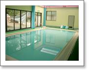 プール園舎